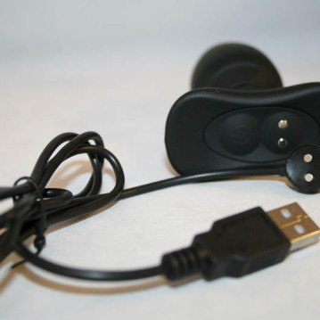 Nexus Ace Remote Controlled Butt Plug-CS-800-14