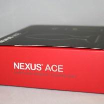 Nexus Ace Remote Controlled Butt Plug-CS-800-5