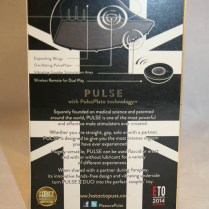Pulse II Duo - cs- 800-5