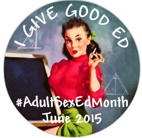 adult sex ed month 2015 square banner logo