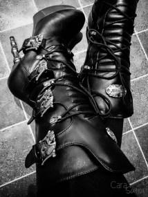 demonia muerto boots cara sutra wearing review 800-13