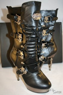demonia muerto boots review Cara Sutra 800-23