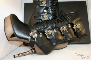demonia muerto boots review Cara Sutra 800-31