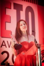 cara sutra best erotic journalist 2015 eto show awards