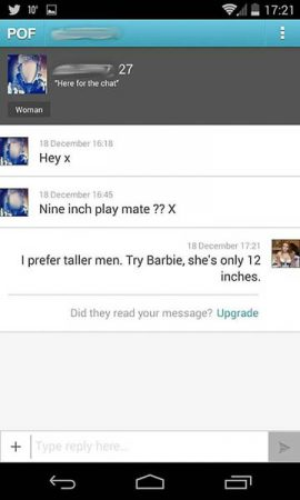 Online Dating Commandments - Hella Rude-2