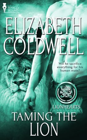 taming the lion elizabeth coldwell