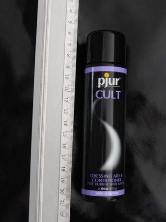 Pjur Cult Guest Review