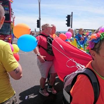 pride brighton 2015 parade cara sutra-109