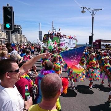 pride brighton 2015 parade cara sutra-135