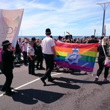 pride brighton 2015 parade cara sutra-77