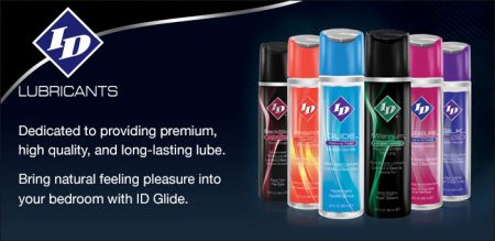ID Glide Natural Feel Water Based Lubricant Review