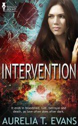 intervention aurelia t evans