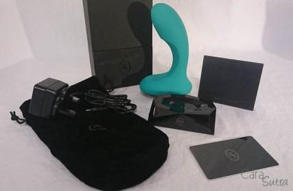Lamourose rosa emerald vibrator review - cara sutra review-16