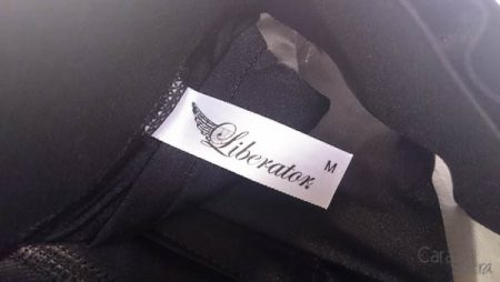 Liberator Valkyrie Thong Strap On Harness Review by Cara Sutra
