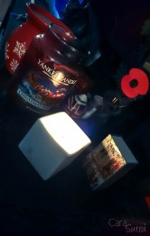 Jimmyjane Afterglow Bourbon Candle Lit Cara Sutra Review-8