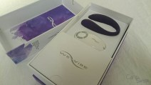 We Vibe Classic Couples Vibrator - cara sutra review-10