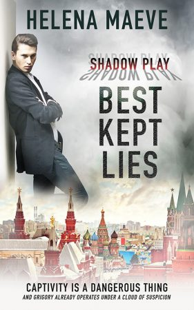 Helena Maeve erotic author The Shadow Play Series
