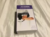 Kinx The Extender Vibrating Hollow Strap On Review Pleasure Panel Simply Pleasure