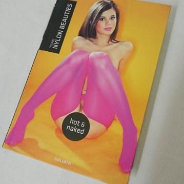 Goliath Books Erotic Art Literature Pleasure Panel Reviews Cara Sutra-20