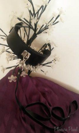 Fantasy by Cara Sutra Beginners Bondage Kit Black Review Pleasure Panel LouiseLace-9