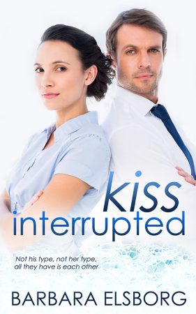 Barbara Elsborg Erotic Author Spotlight Series Cara Sutra Kiss Interrupted
