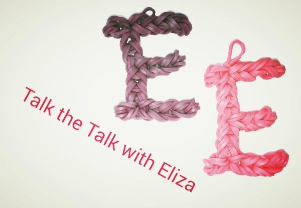 Talk The Talk With Eliza Sex Blogger Spotlight Series