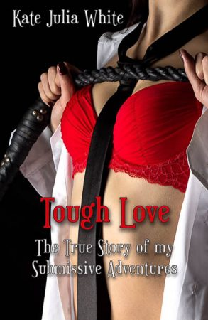 Kate Julia White Erotic Author Spotlight Series