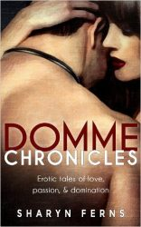 Domme Chronicles by Sharyn Ferns Book Review