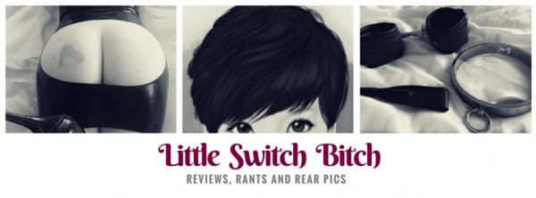 Little Switch Bitch Sex Blogger Spotlight Series