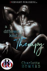 A Different Kind Of Therapy by Charlotte Howard Book Review