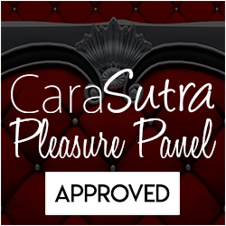 Cara Sutra Pleasure Panel Approved