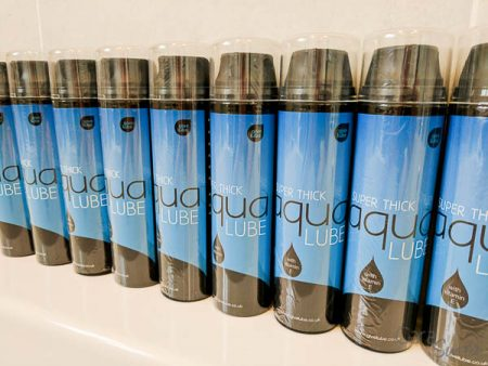 Give Lube Super Thick Aqua Lube Review
