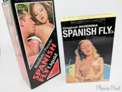 Does Viagra Work? What About Spanish Fly And Cheap Sex Supplements?