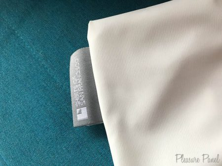 Sheets of San Francisco Fluidproof Pillowcases Review (White)
