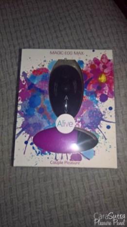 Alive Magic Egg Max Remote Vibrating Love Egg Review-1