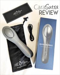 HotOctopussQueen Bee Review | Queen Bee Sex Toy Reviews