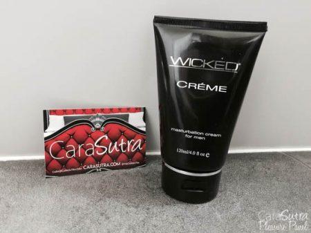 Wicked CrèmeMasturbation CreamForMen Review