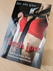 Tough Love by Kate Julia White Book Review