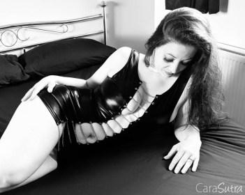 Cara Sutra Pics - Demoniq Lingerie Review-103