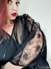 Cara Sutra Pics - Demoniq Lingerie Review-92
