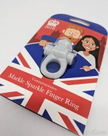 Lovehoney Commemorative Royal Wedding Rings Sex Toys-10