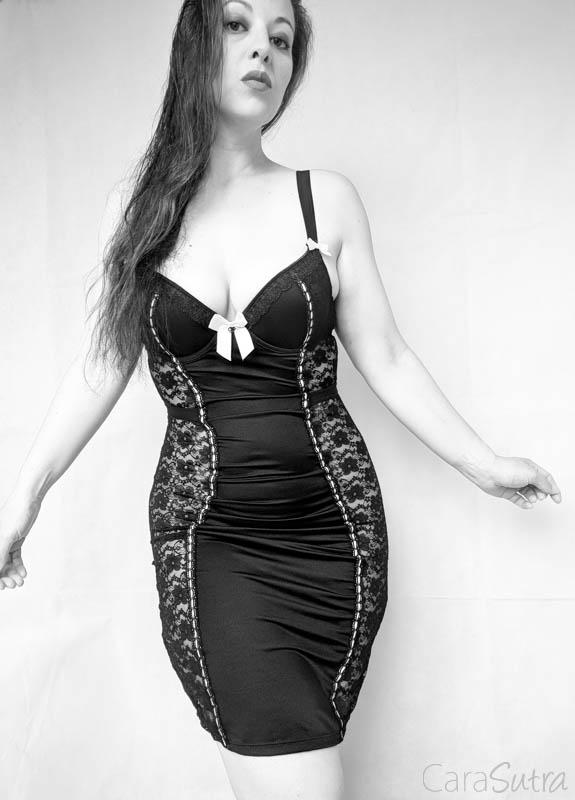 Lovehoney Seduce Me Push Up Dress Review-27