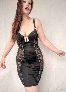Lovehoney Seduce Me Push Up Dress Review-28