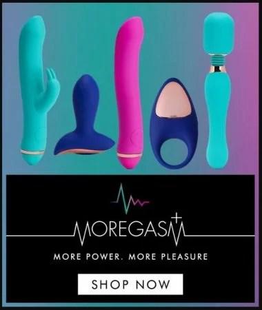 Ann Summers Moregasm Plus Rampant Rabbit Vibrator Review