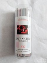 Intimate Encounters Creative Date Night Idea Pack Review