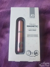 System JOForHer Truly Magnetic Pheromone Body Spray Review
