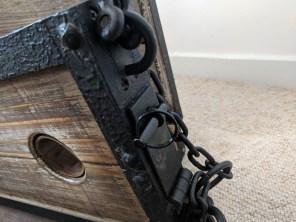Lodbrock Handmade Wooden BDSM Pillory Set Review-10