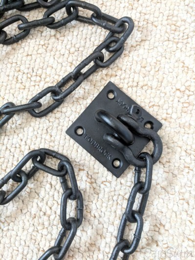 Lodbrock Handmade Wooden BDSM Pillory Set Review-19