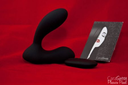 SVAKOM Vick Remote Control Prostate Massager Review