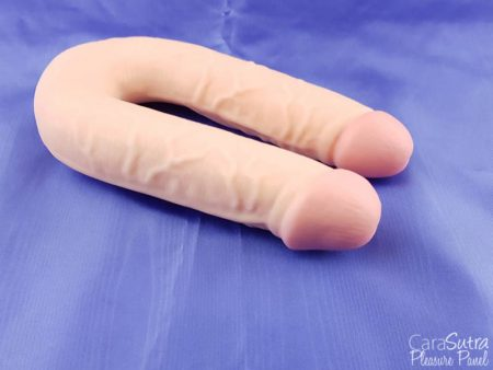 Lifelike Lover Ultra Realistic Double Penetrator Dildo 7 Inch Review